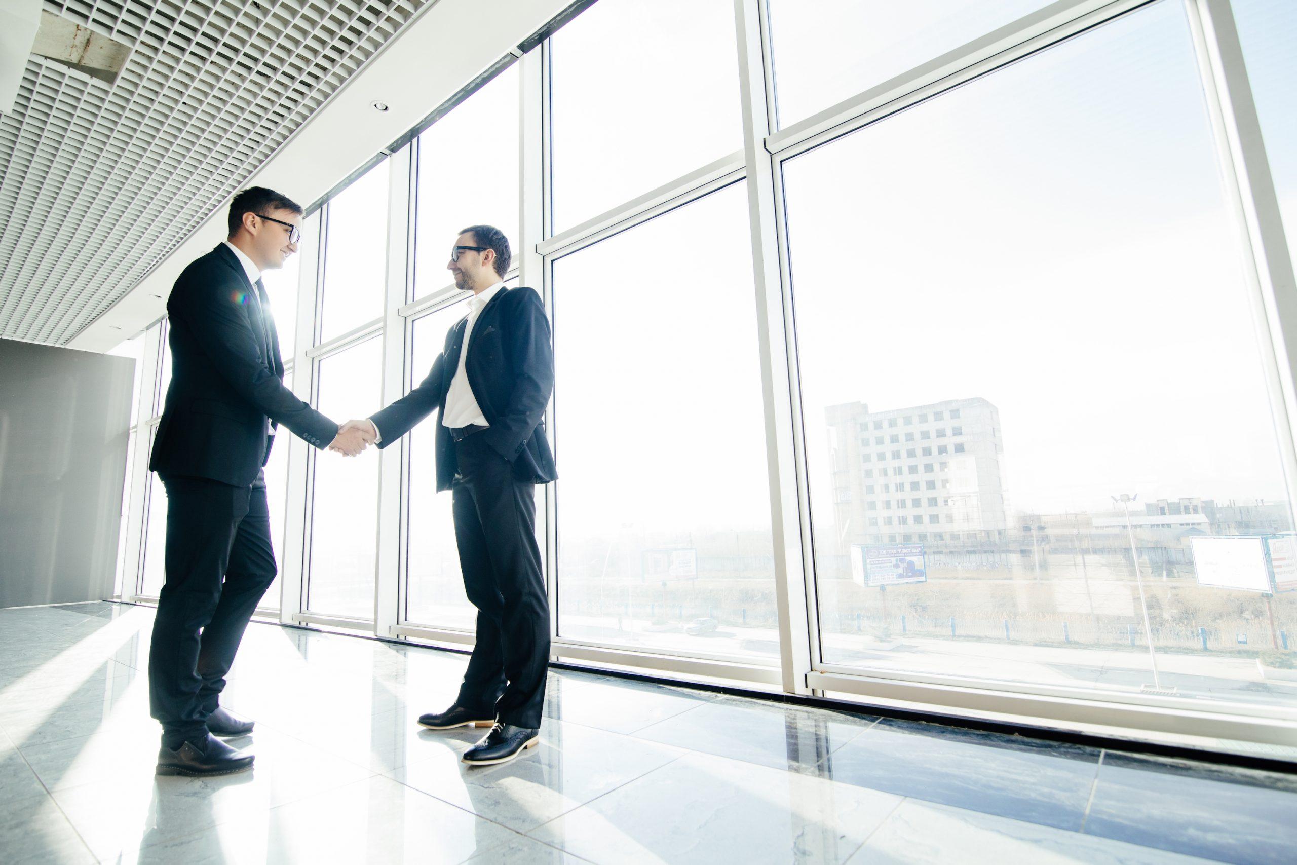 TRIO Brokerage Services